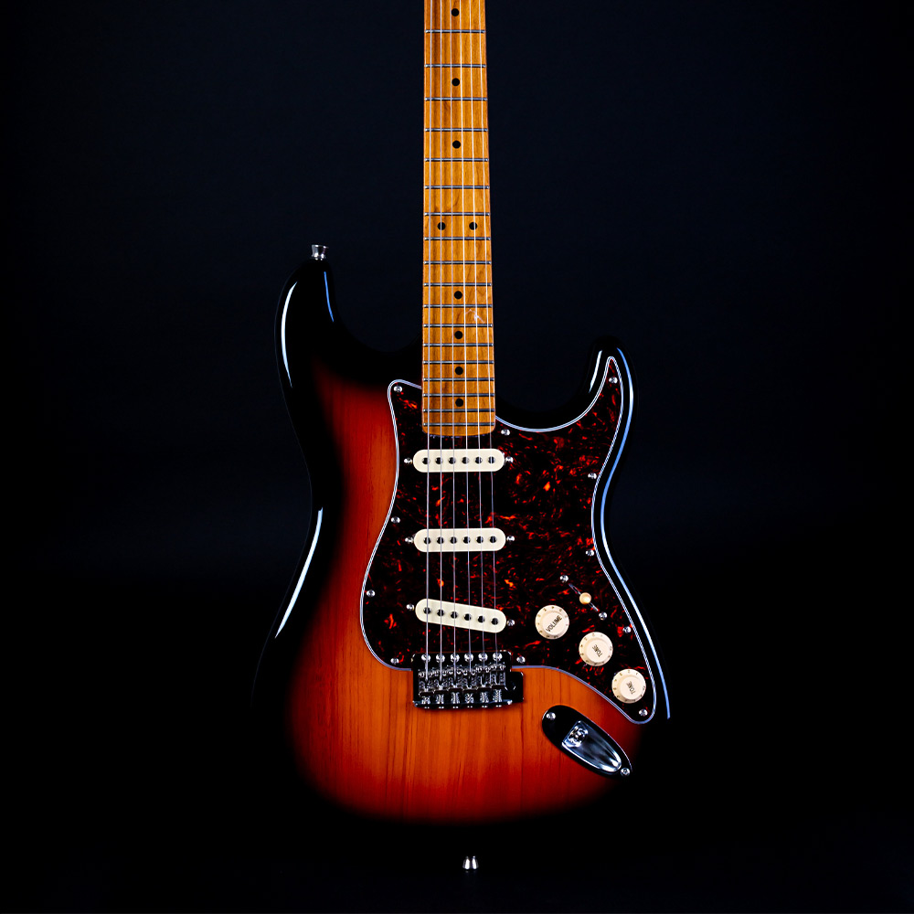 JET Guitars - 300 Series