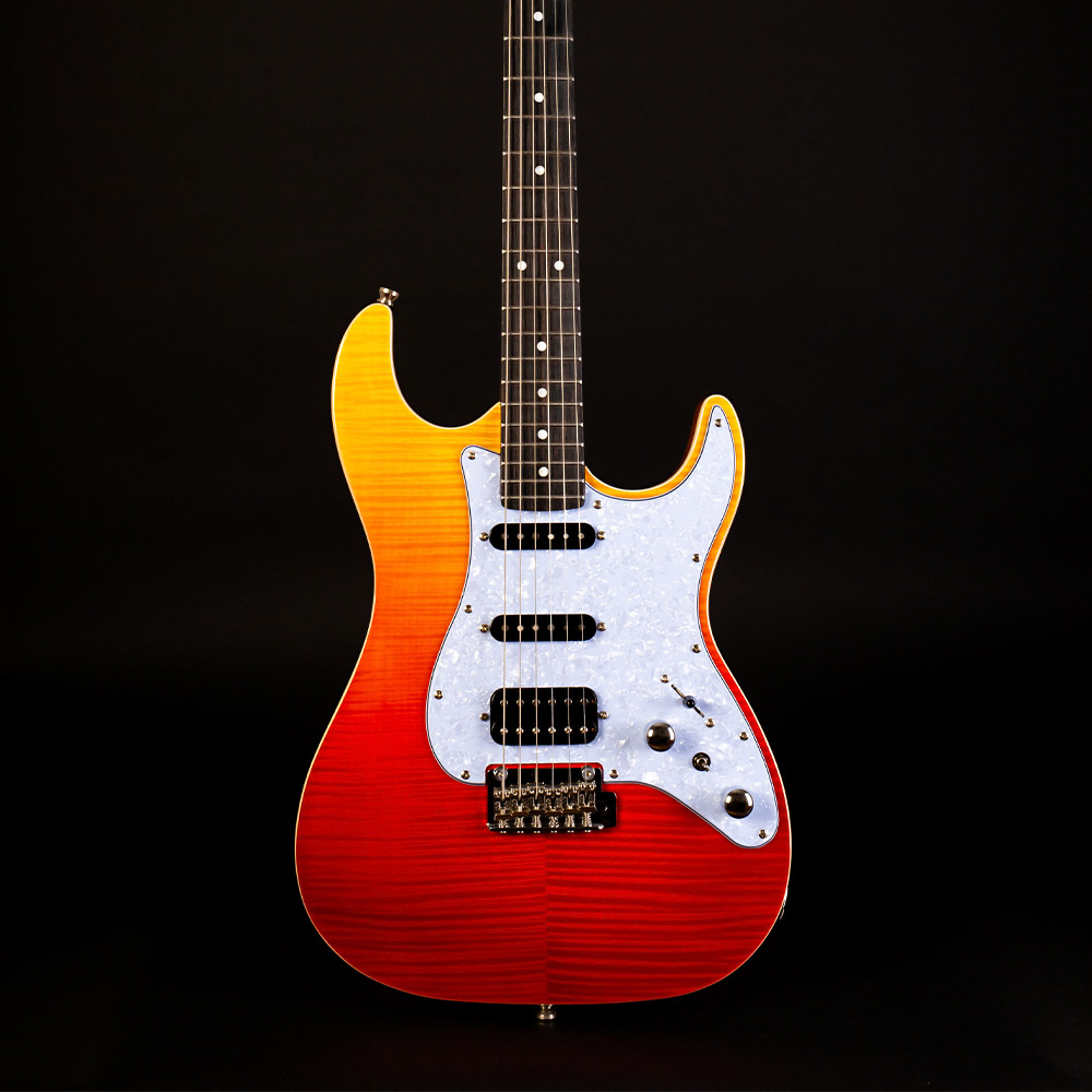 JET Guitars - 600 Series