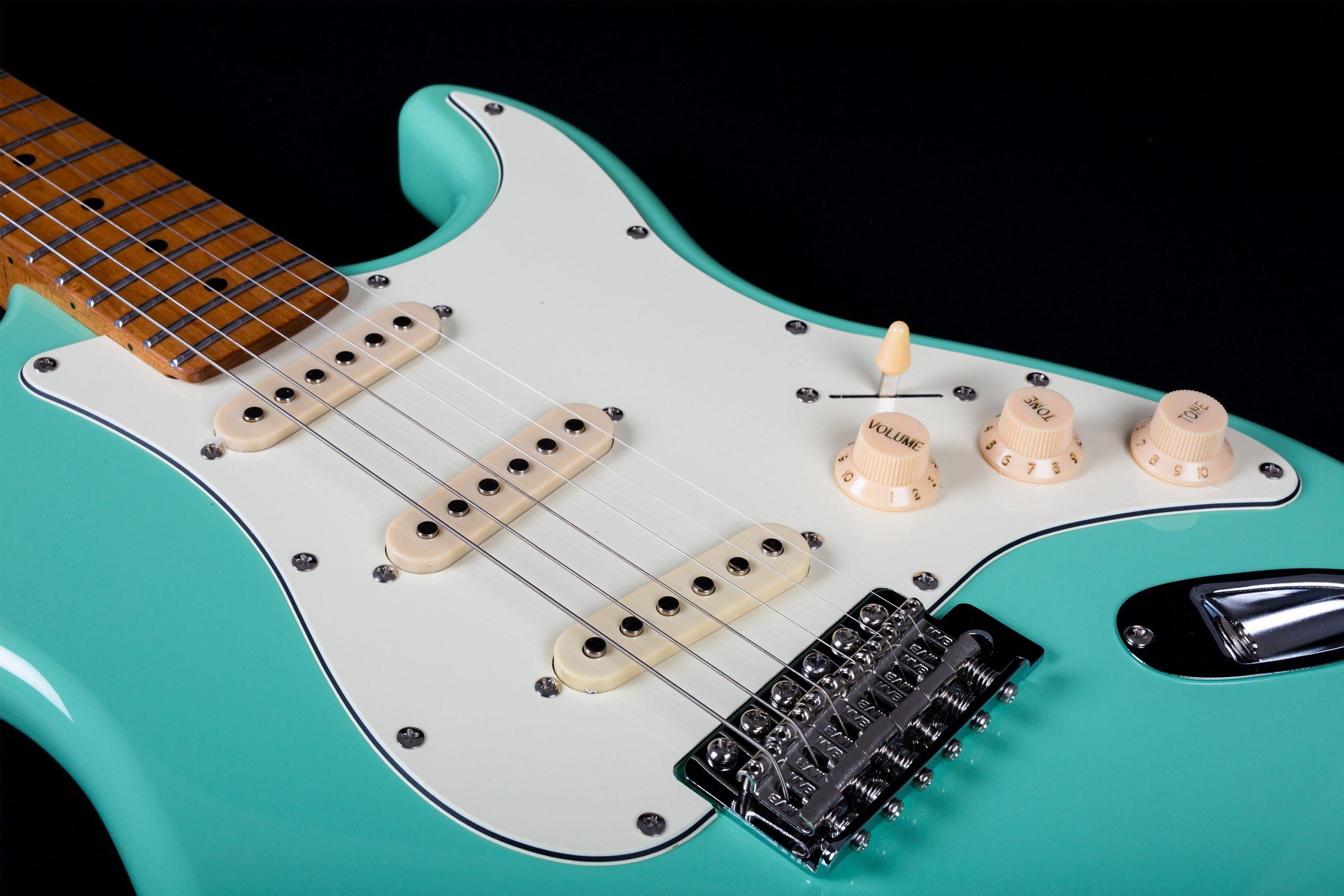 JET Guitars - JS 300 Series
