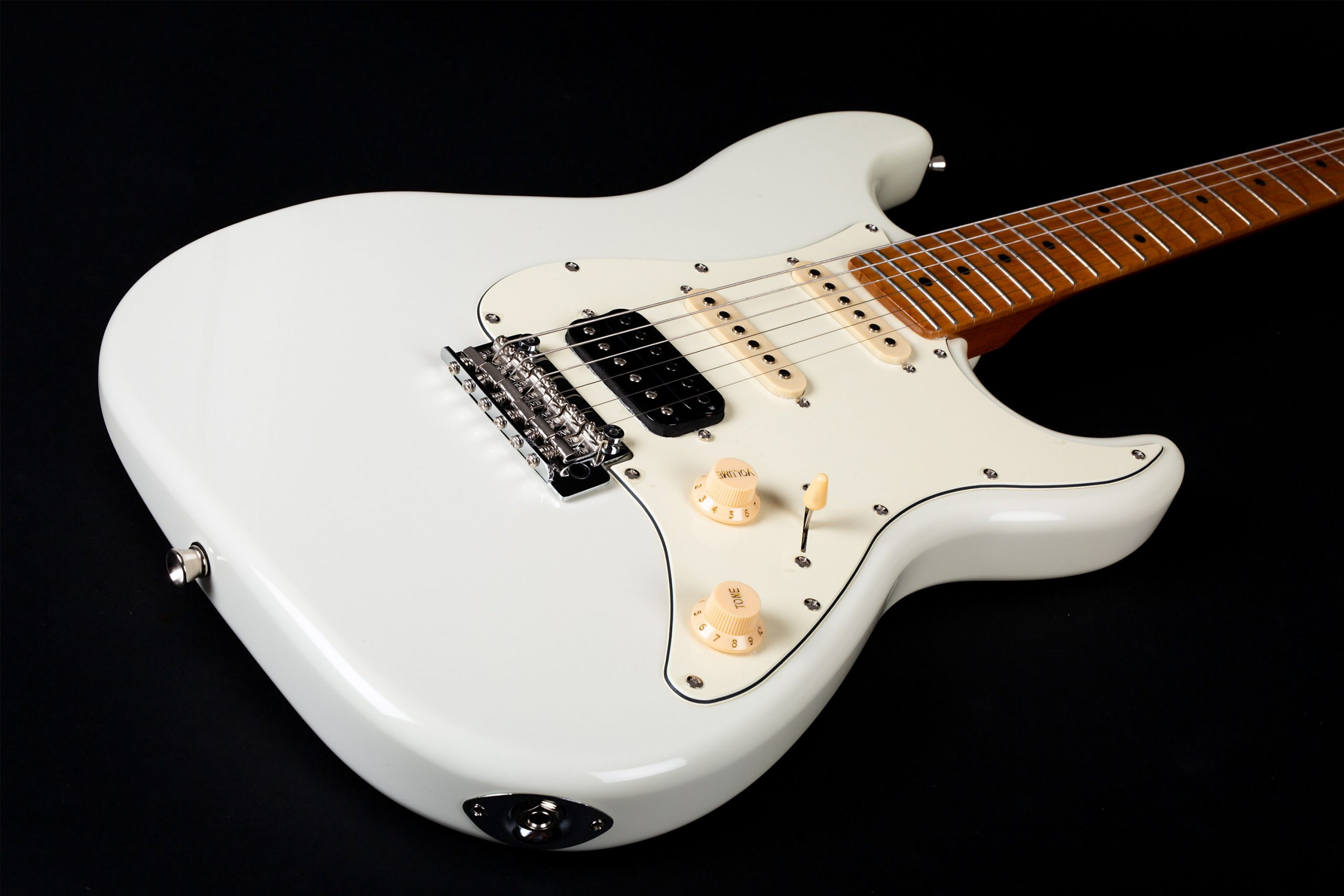 JET Guitars - JS 400 Series