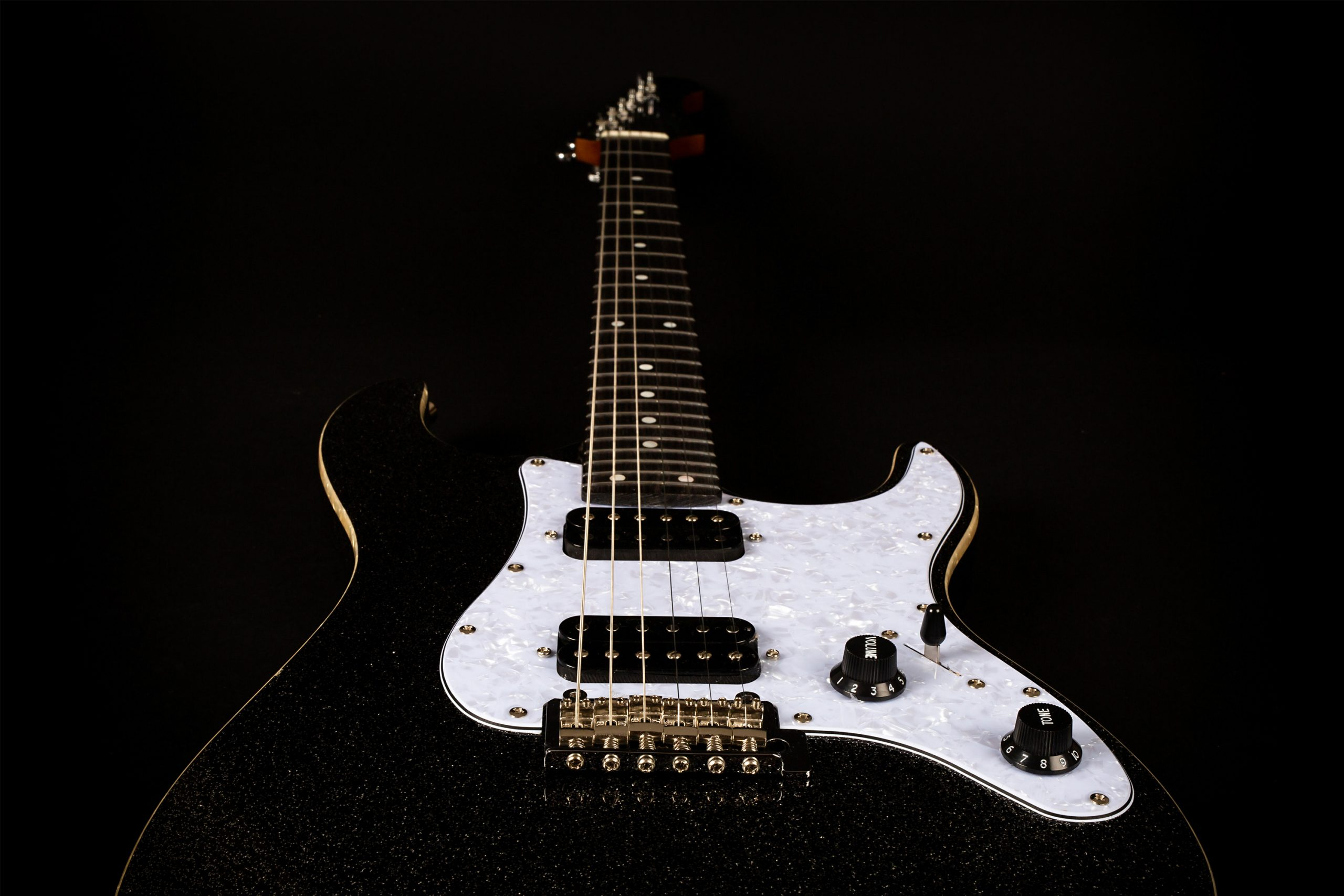 JET Guitars - JS 500 Series