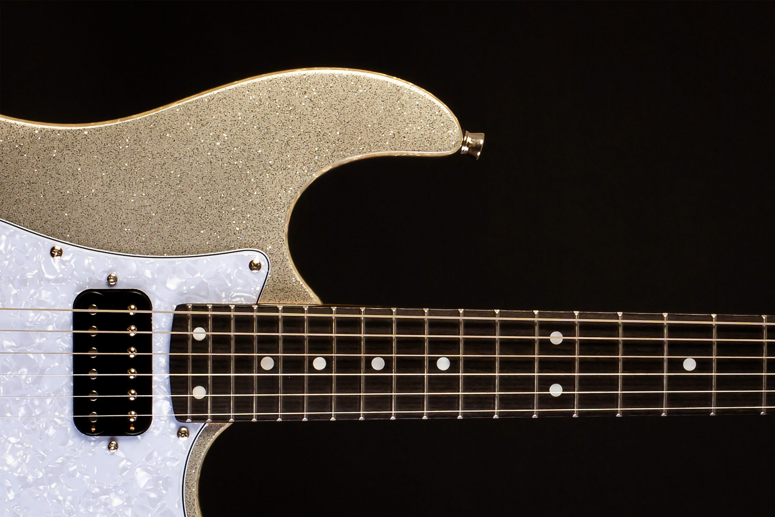 JET Guitars - JS 500 Series