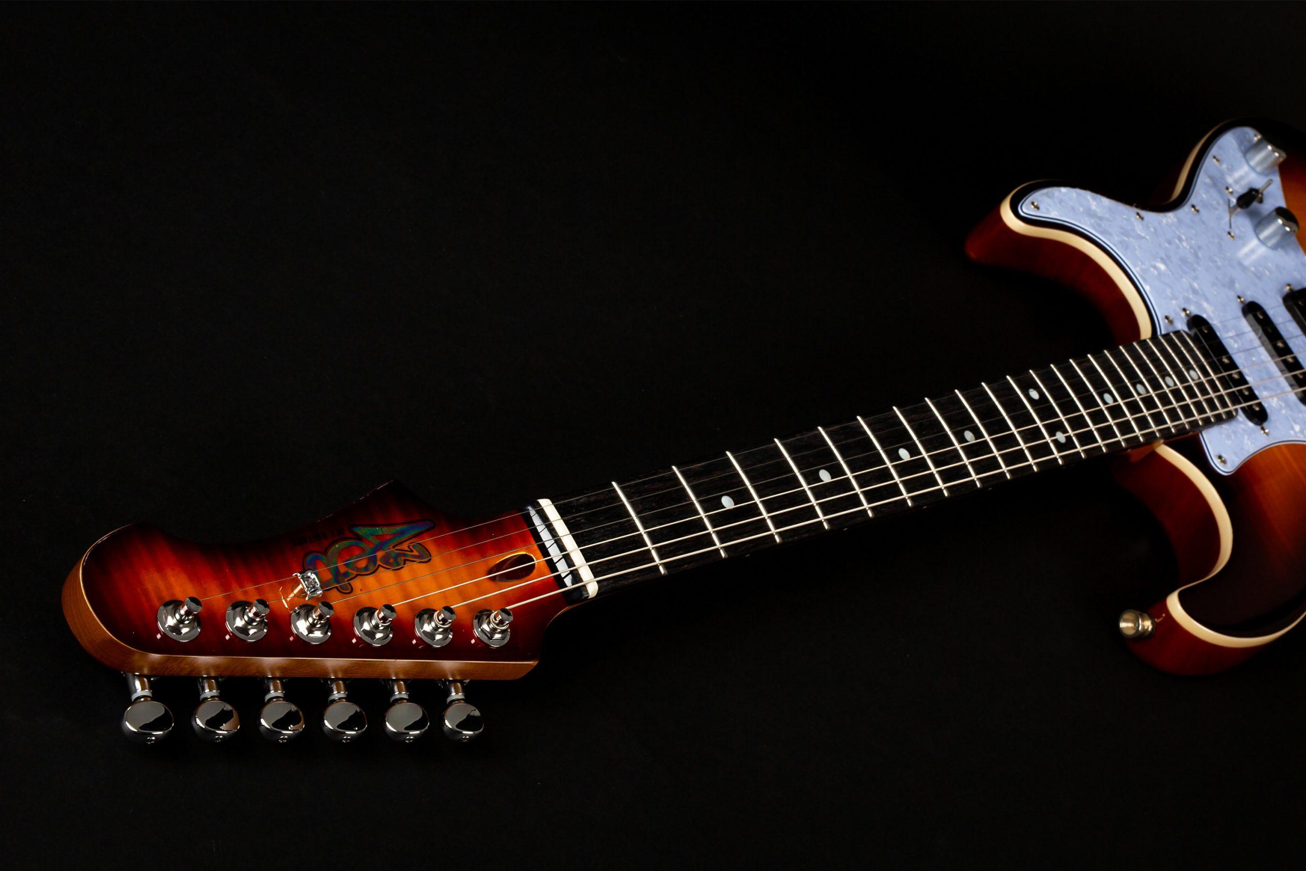 JET Guitars - JS 600 Series