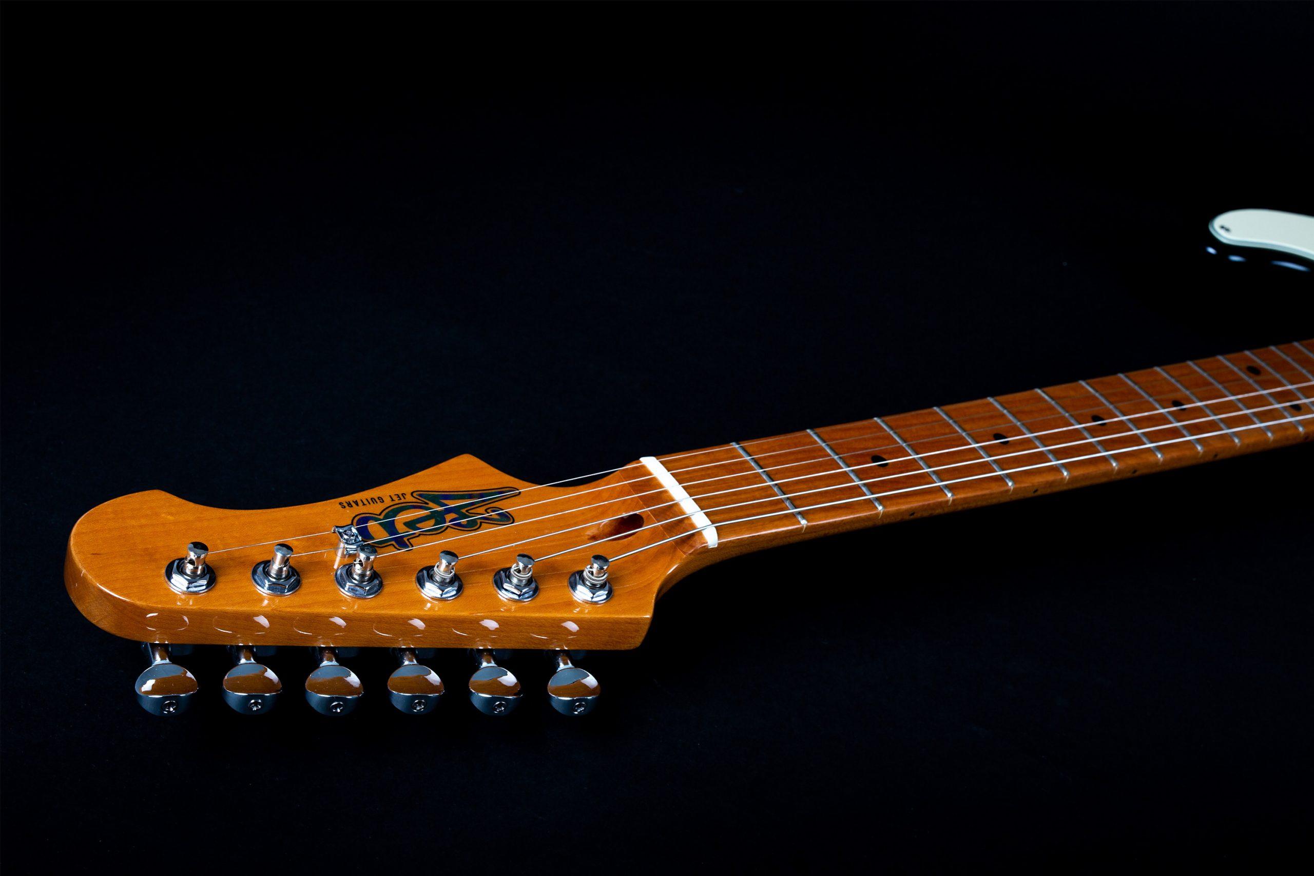 JET Guitars - JT 300 Series