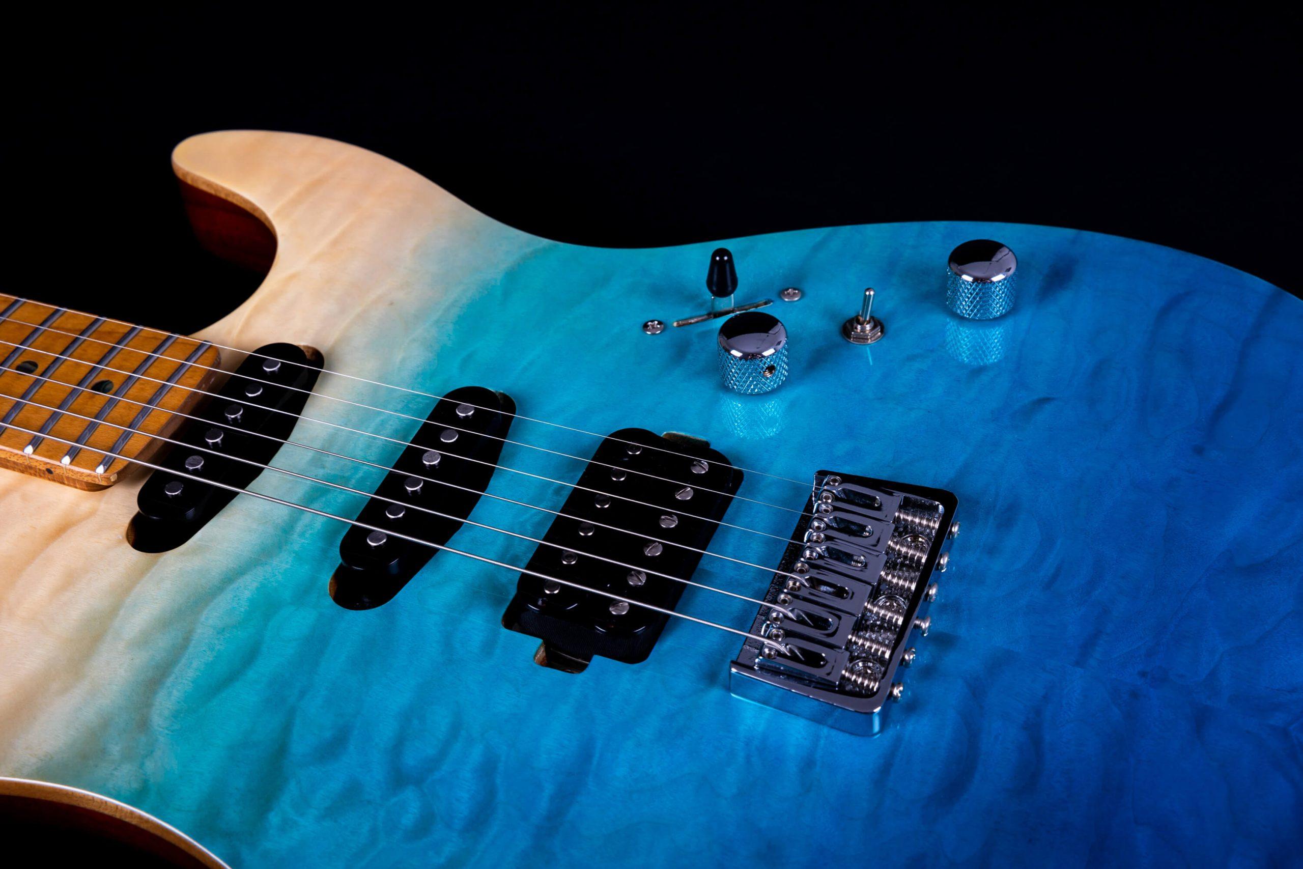 JET Guitars - JS 1000 Series
