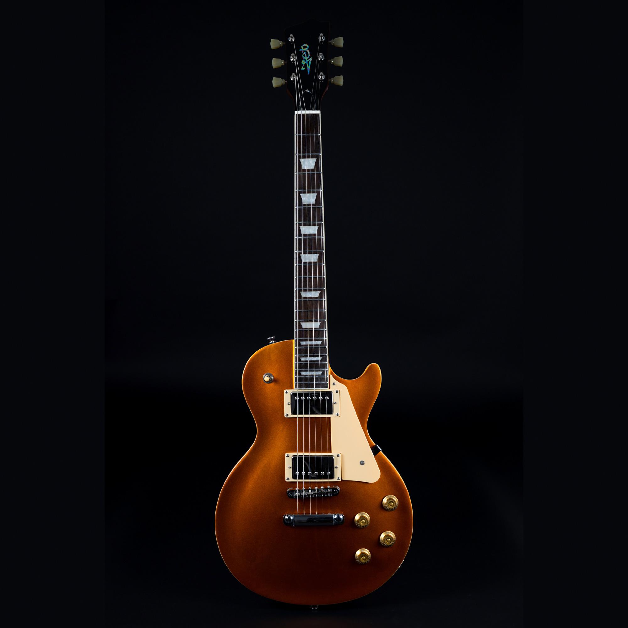 JET Guitars - JL 500 Series