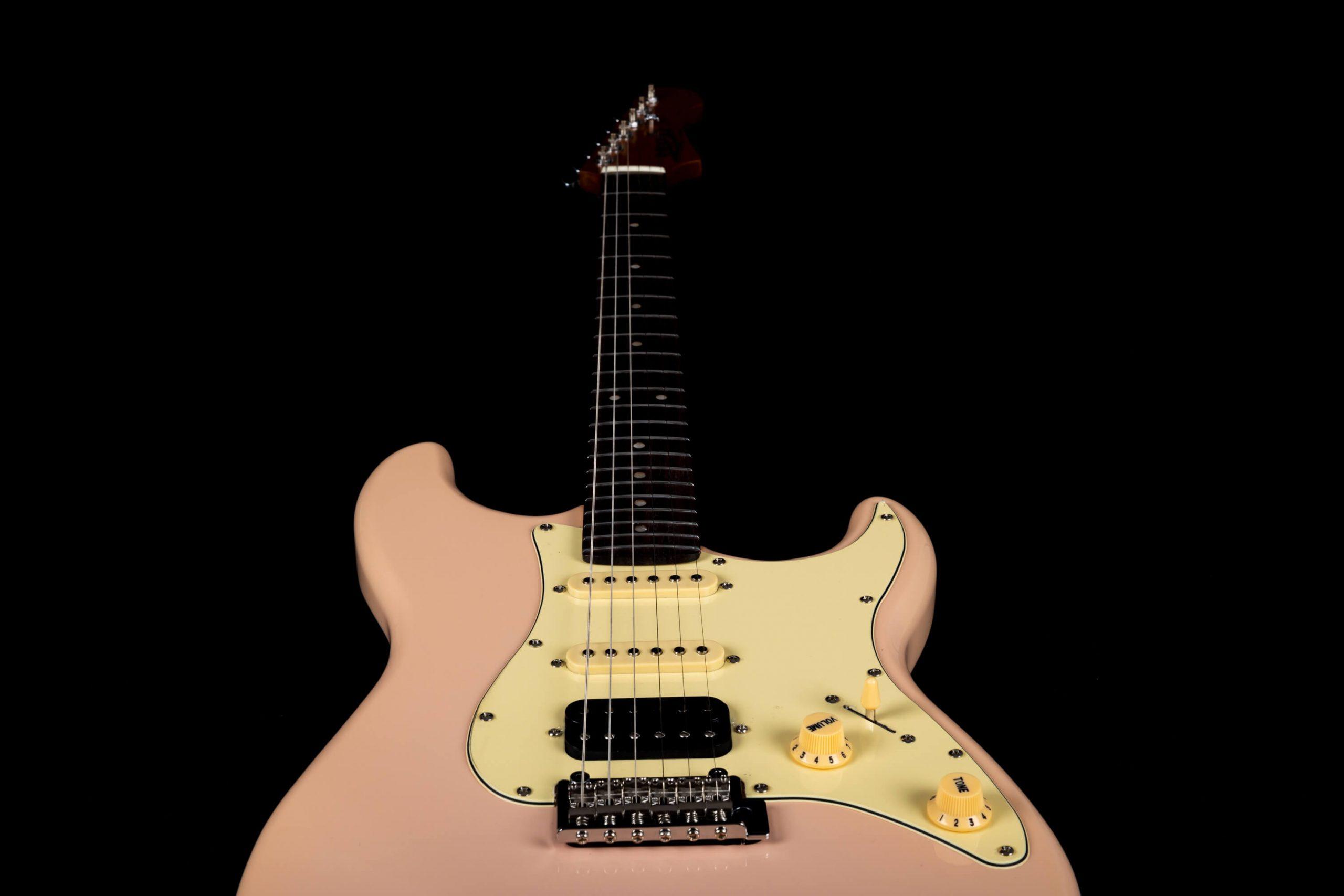 JET Guitars - JS 400 Series