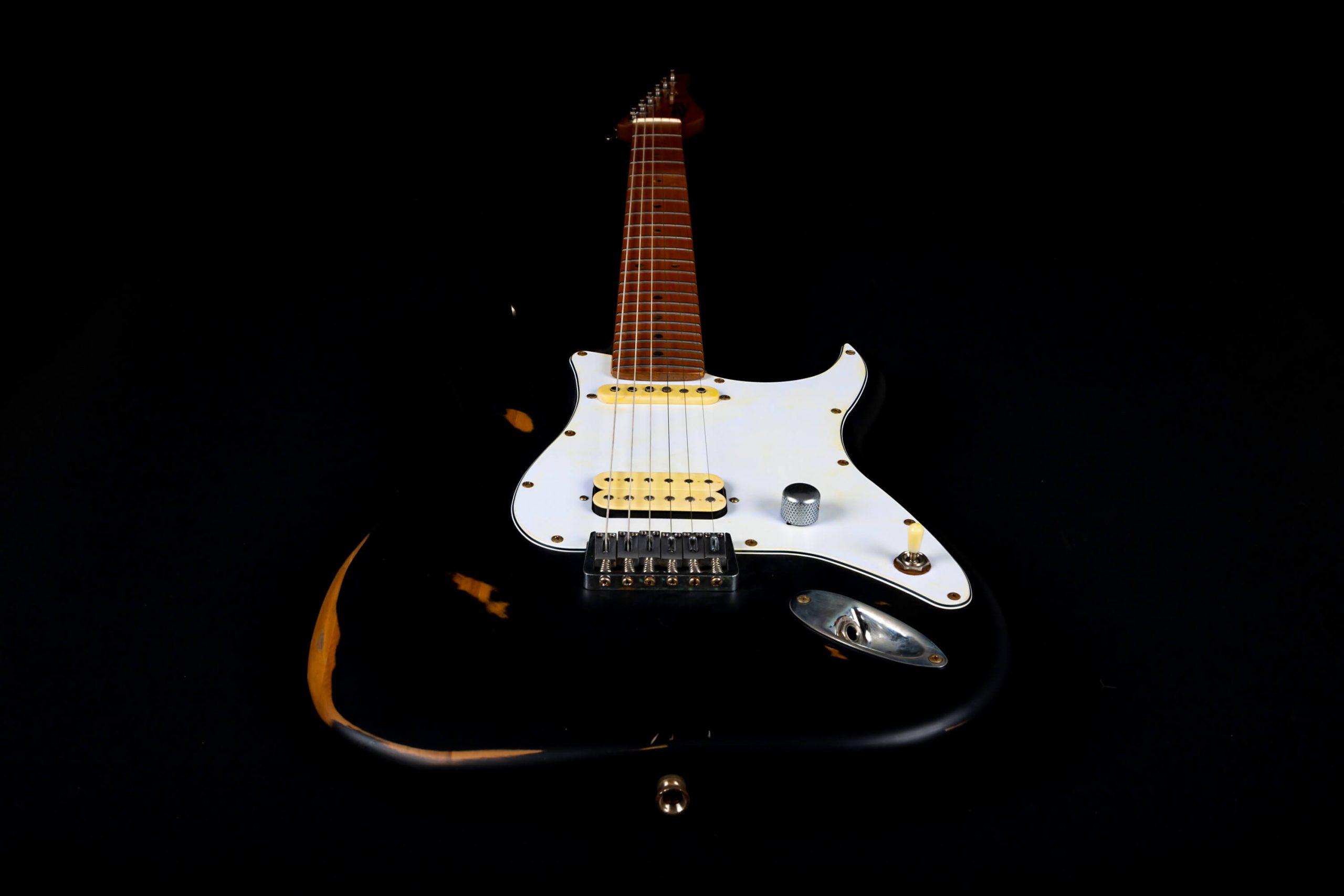 JET Guitars - JS 800 Series